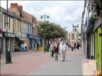 Seaham Church Street