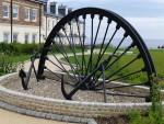 Seaham Mining Memorial