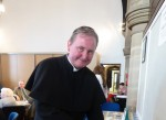 Father Mark Mawhinney