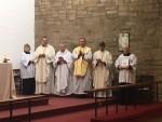 All Saints Day Service