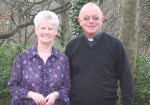 Father Peter & Peggy Green
