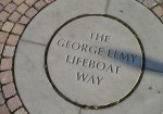 Seaham George Elmy Lifeboat Way