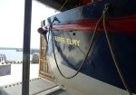 Seaham Elmy Lifeboat