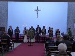 All Saints Baptism