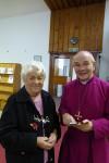 Bishop Mark & Brenda Ross