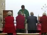All Saints Communion