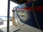 Seaham Elmy Lifeboat