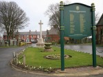 Seaham Princess Road Cemetery